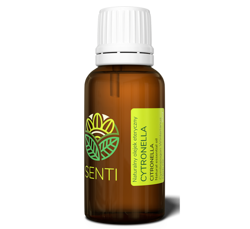 CITRONELLA Essential Oil 100ml