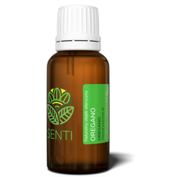 OREGANO Essential Oil 30ml