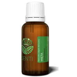 PEPPERMINT Essential Oil 100ml