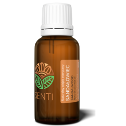 SANDALWOOD Essential Oil 100ml