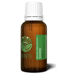 SPRUCE Essential Oil 10ml
