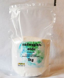 Sodium percarbonate, 1kg